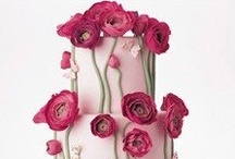Kunstige koeke/ cake art
