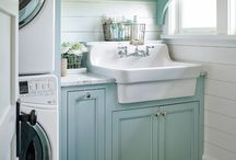 My Country Home | Laundry