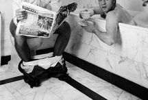 Sexy Men / by Breanna Luke
