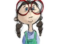 the Geek in me...