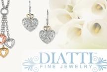 Diatti Promos - Summer2012 / by Diatti Jewelry™