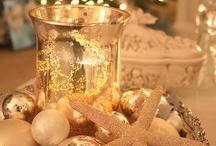 Kerstyd/ Christmas
