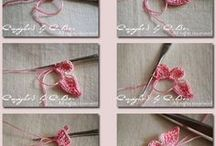 Borduurwerk/ Embroidery