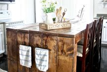 My Country Home | Breakfast Nook