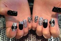 Nail Addiction! / by Jennifer Lucio