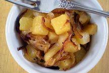 Rutabaga recipes / See also Turnip recipes