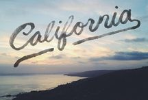 g o l d e n  s t a t e / California Love