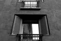 windows / by Laura Boruta