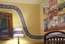Kids Room / by Melanie