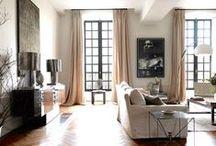 living room / by Laura Boruta