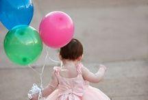 Isabella turns 2!
