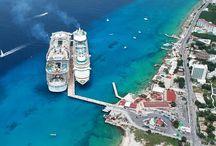 Caribbean and Cruising
