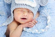 Baby fever / by Kalli Kearney