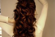 Hair / by Melanie