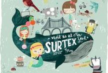 Design | Surtex / by Angie Sandy - Stock Show Boutique