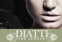 Diatti Spring 2014 / by Diatti Jewelry™