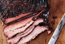 Food | Smoker Recipes