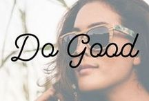 Do Good Program