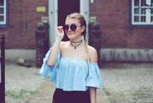 ☾A little bit of Britt / A Personal, Fashion & Travel Blog.