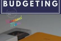 Family Budgets / We have a large family and a limited budget so planning is vital!