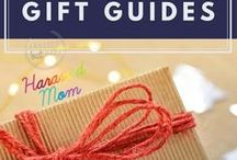 Christmas Gift Guides / This board features Christmas Gift Guides for everyone from family to friends to teachers.