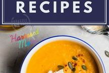 Soup Recipes / Do you love soups as much as I do? This is the board for you then.