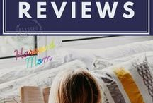 Book reviews and ideas / There are so many books out there. The books here have been read and recommended by moms!