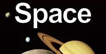 Space: Great Exploration! / This board has been created as a companion resource for the Space Unit Study Adventure: http://unitstudy.com/all-products/science/space-unit-study-adventure-grades-k-12/