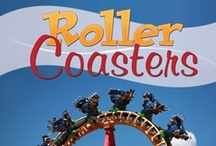 Roller Coasters Unit Study