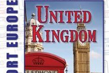 Passport United Kingdom / Pack up and get ready to travel to the United Kingdom with Amanda Bennett's new Passport Geography series! This one-week unit study has been developed to provide your student with a virtual tour of the United Kingdom, covering the geography of this nation, as well as some of its history, art & literature, landmarks, and interesting people...