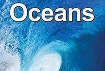 Oceans Unit Study Adventure