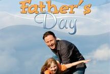 Father's Day / by Amanda Bennett Unit Studies