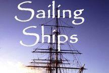 Sailing Ships Unit Study