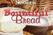Bountiful Bread Unit Study
