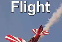 Flight Unit Study