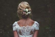 Get Married ✔ / by Maggie Schultz