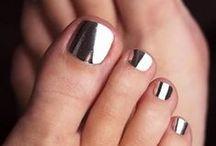 Nails / by Maggie Schultz
