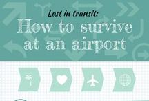 Travel Tips / Some great ideas for travelling - from packing to travelling with kids.