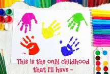 Kids & Imagination