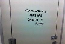Sarcasm / by Geoff Del Grande Mortgaging