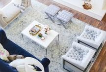 Interiors + Design / All the interior's and design that I dream about having in my home!