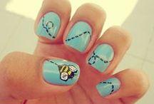 Nailart - Decorare le unghie