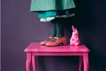 Ermagerd Babies / Ideas for kids / by Lucy Scherschligt