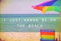 Summer Snapshots / ah, a lil' bit of summer lovin'