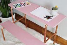 DIY / I enjoy decorating and being crafty / by Maggie Schultz