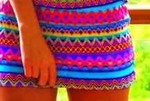 CLOTHES / by Katelynn Granger