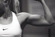 Workout Inspiration.