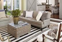 Inspiration Station - Home / beautiful homes to inspire you :)