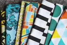 Color Pattern Texture / by Lucy Scherschligt