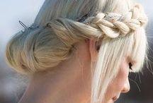 Hair Stuff / Styles and Cuts / by Jen Marten